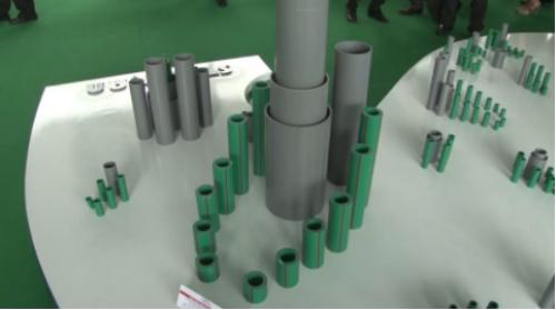 Ống nhựa UPVC Tân Á- ống nhựa Hà Bách